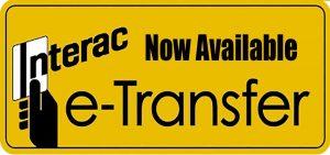 Interac-E-Transfer