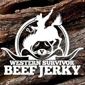 Western Survivor Beef Jerky