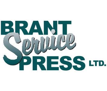 Brant Service Press