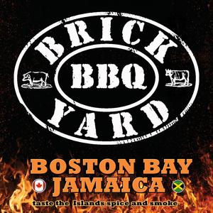 brick yard BBQ