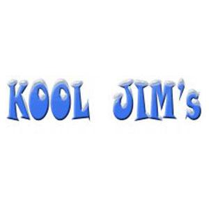 Kool Jim's Ice Cream